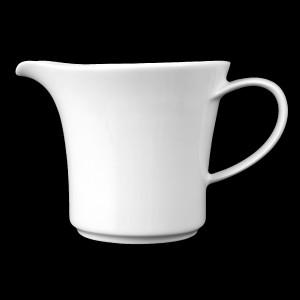 Milchgießer mit Henkel rund, Inhalt: 0,50 l, Savoy