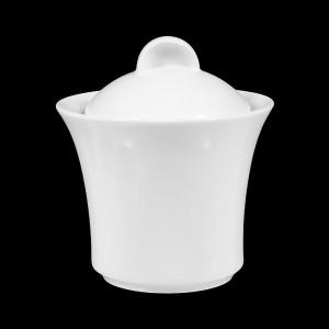 Zuckerdose mit Deckel rund, Inhalt: 0,25 l, Savoy