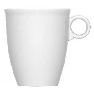 Kaffeebecher hoch, Inhalt: 0,28 l, Come4Table