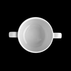 Suppen-Obere mit 2 Henkel, Ø = 10 cm, Joker