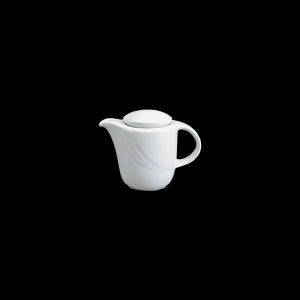 Kaffeekanne mit Deckel, Inhalt: 0,30 l, Donna