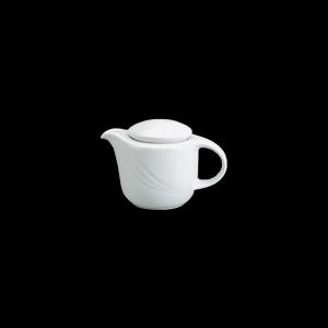 Teekanne mit Deckel, Inhalt: 0,35 l, Donna