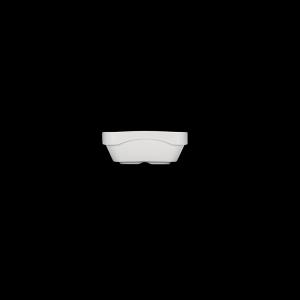 Schale quadratisch, 14,5 cm, Airflow