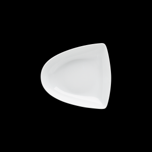 Teller tief asymmetrisch, Länge: 230 mm mm, Enjoy