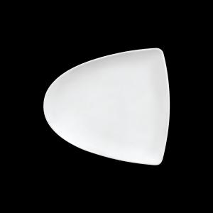 Teller flach asymmetrisch, Länge: 260 mm, Enjoy