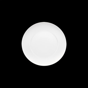 Teller flach, Ø = 25 cm, Grace