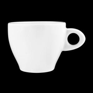 Cappuccino-Obere, Inhalt: 0,25 l, Coffe-e-motion