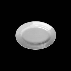 Platte oval, Länge: 25 cm, Italiano Trend