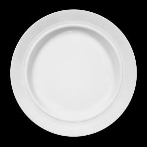 Teller flach, Ø = 25,5 cm, Vitalis