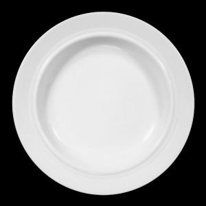 Teller halbtief, Ø = 25.5 cm, Vitalis