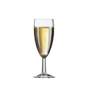 Sektglas, Reims, Inhalt: 145 ml, /-/ 0,1 l