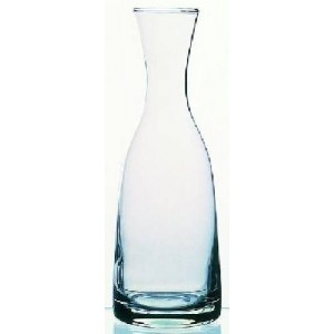 Karaffe/Decanter, Budelle, Inhalt: 1000 ml, /-/