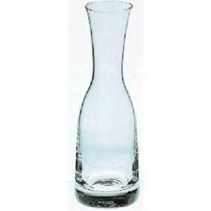 Karaffe/Decanter, Budelle, Inhalt: 250 ml, /-/