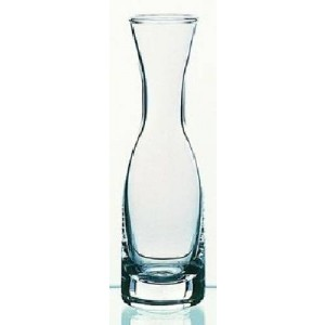 Karaffe/Decanter, Budelle, Inhalt: 100 ml, /-/