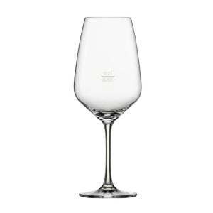 Rotweinglas Gr. 1, Taste, Inhalt: 497 ml, /-/ 0,2 l