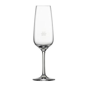 Sekt/Champagner mit Moussierpunkt Gr. 7, Taste, Inhalt: 283 ml, /-/ 0,1 l