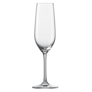 Sektkelch mit Moussierpunkt Gr. 7, Vina, Inhalt: 227 ml