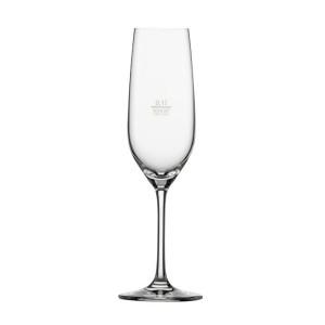 Sektglas, Vina, Inhalt: 227 ml, /-/ 0,1 l