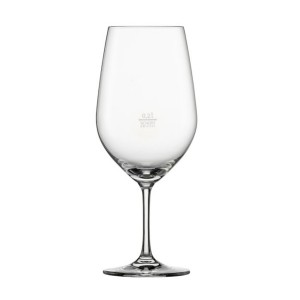 Bordeauxglas Gr. 130, Vina, Inhalt: 626 ml, /-/ 0,2 l