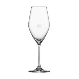 Champagner mit Moussierpunkt Gr. 77, Vina, Inhalt: 263 ml, /-/ 0,1 l
