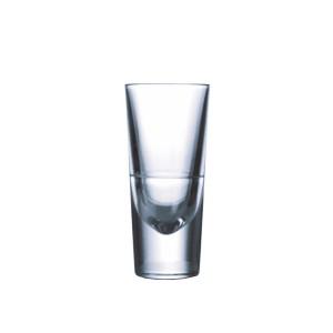 Grappaglas, Bistro, Inhalt: 148 ml, /-/ 2 + 4 cl