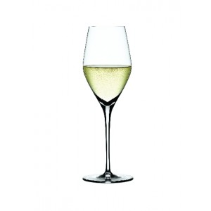 Champagner-Glas, Authentis, Inhalt: 190 ml, /-/ 0,1 l