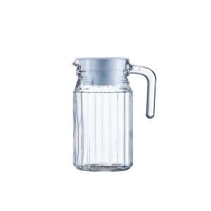 Kühlschrank-Krug mit Deckel, Quadro, Inhalt: 500 ml