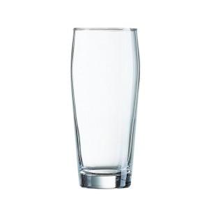 Bierbecher, Willi, Inhalt: 630 ml, /-/ 0,50 l