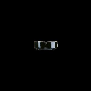 Stapelascher schwarz, Ø = 10,7 cm