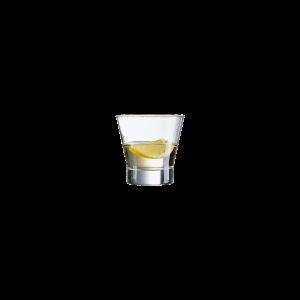 Dessertglas, Inhalt: 0,25 l, Shetland
