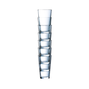Longdrinkglas stapelbar, /-/ 0,3 l, Stack Up