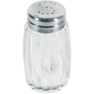 Salzstreuer, einfache Ausführung