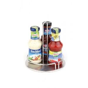 Ständer rund für Flaschen, Gewürze etc.