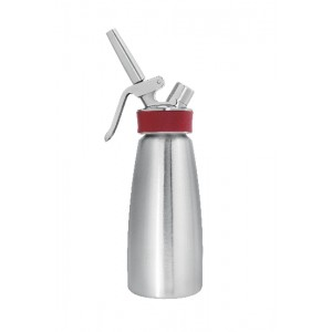 Sahnespender, iSi Gourmet Whip Plus, Inhalt: 0,5 l