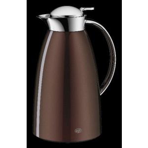 Isolierkanne, Gusto, Inhalt: 1,0 l, hot chocolate