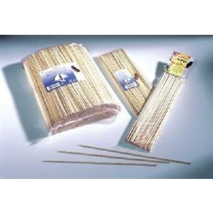 Bambusspieße/Schaschlikspieße, 20 cm