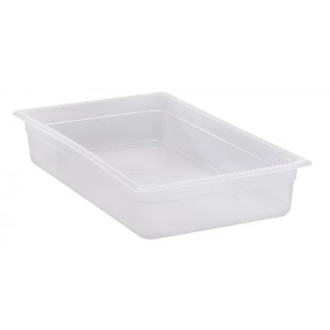 GN-Behälter 1/1-100, Cambro, Polypropylen, transparent