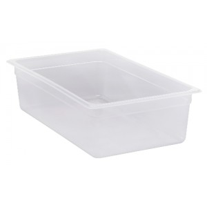 GN-Behälter 1/1-150, Cambro, Polypropylen, transparent