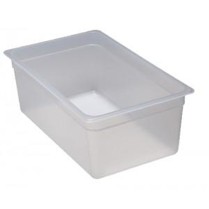 GN-Behälter 1/1-200, Cambro, Polypropylen, transparent