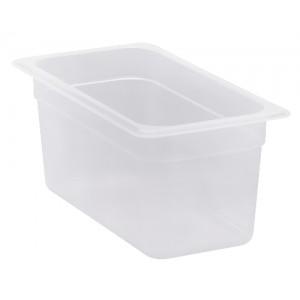 GN-Behälter 1/3-150, Cambro, Polypropylen, transparent