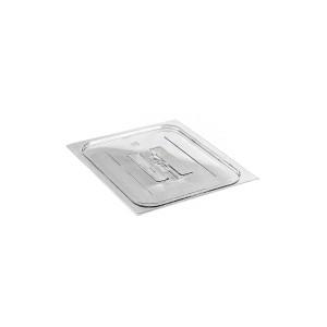 GN-Deckel 1/2, mit Griff, Cambro, Polycarbonat, transparent