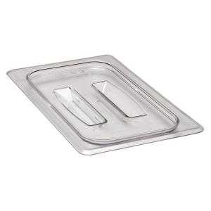 GN-Deckel 1/4, mit Griff, Cambro, Polycarbonat, transparent