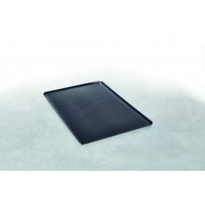 Backblech GN 1/1, Rational, Aluminium, beschichtet, gelocht