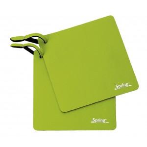 Topflappen, Spring Grips, hellgrün