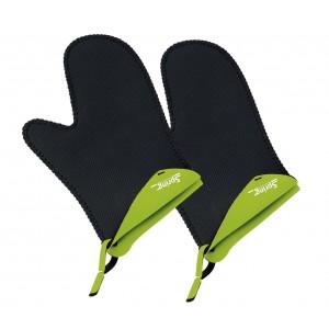 Handschuh kurz, Spring Grips, hellgrün