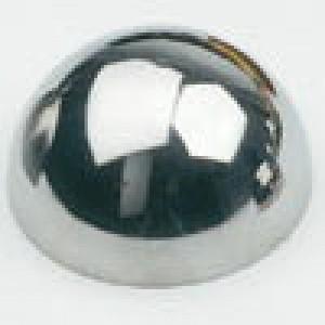 Halbkugel, Ø = 8 cm