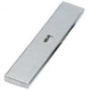 Deckel zu Form trapezförmig, schmal, 30 cm