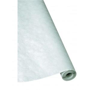 Papier-Tischdecke, weiß, 1,18 x 50 m