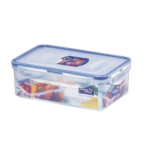 Frischhaltebox Lock&Lock, rechteckig, Inhalt: 1,0 l, mit Ablaufgitter
