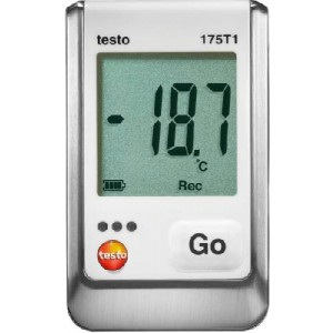 Datenlogger Temperatur 175 T1